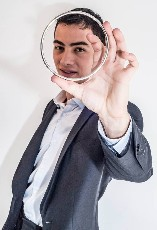 David Valentino - Magicien Grenoble