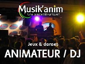 Musik'anim La Ferté Bernard