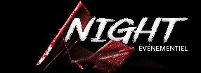 logo Night événementiel