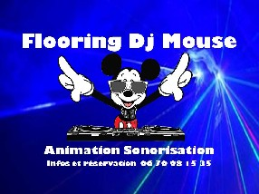 Dj Mouse Saints Geosmes