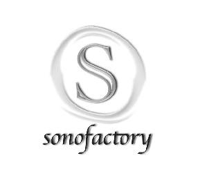 logo Sonofactory